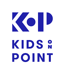 Kids on Point logo